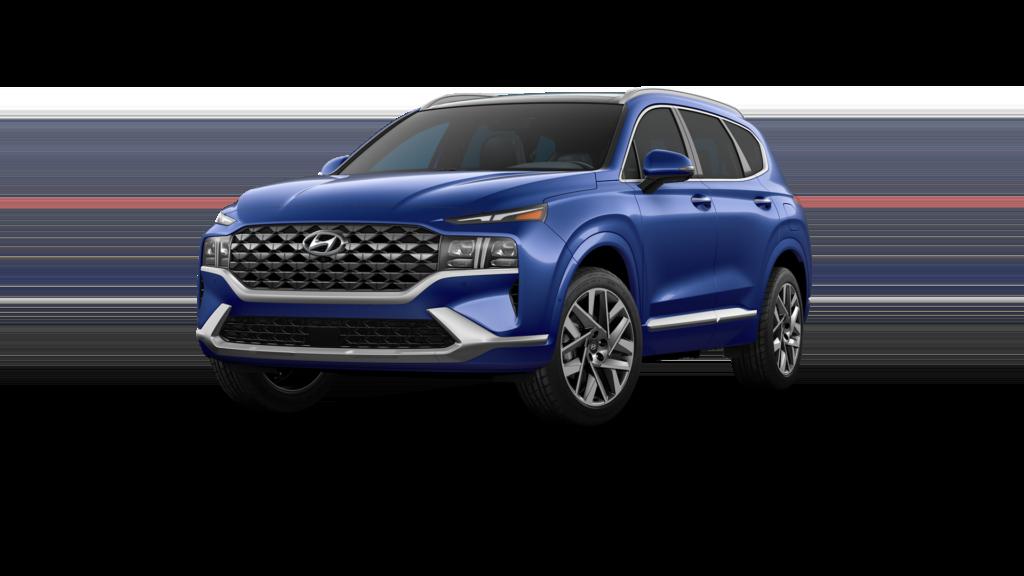 New 2021 Hyundai Santa Fe SE AWD