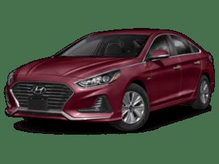 2021 Hyundai Sonata Hybrid Limited FWD