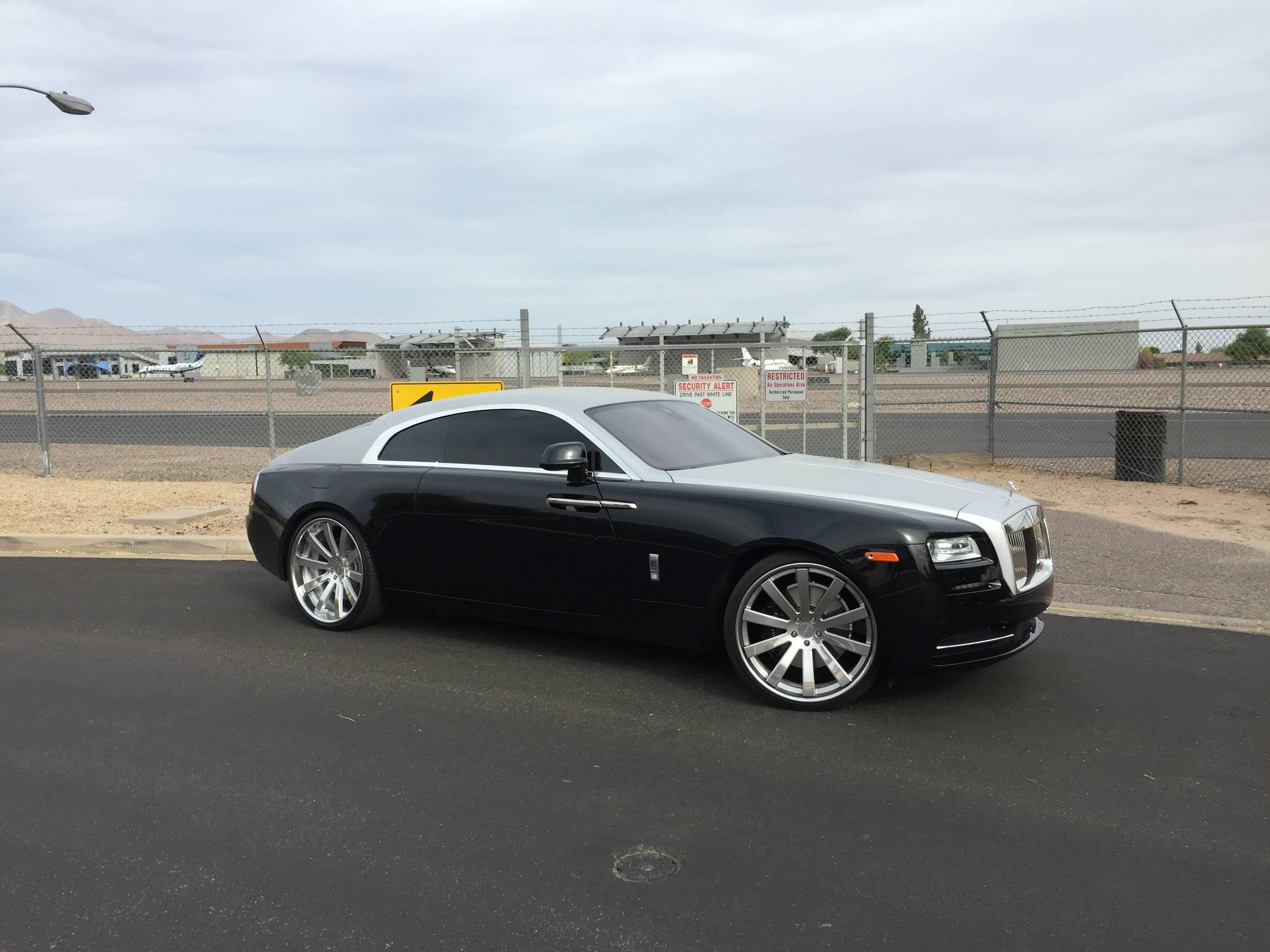 Is The Rolls Royce Wraith Really Worth All The Hype Luxury Auto
