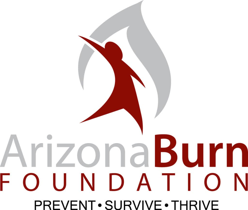 Arizona Burn FOundation Logo