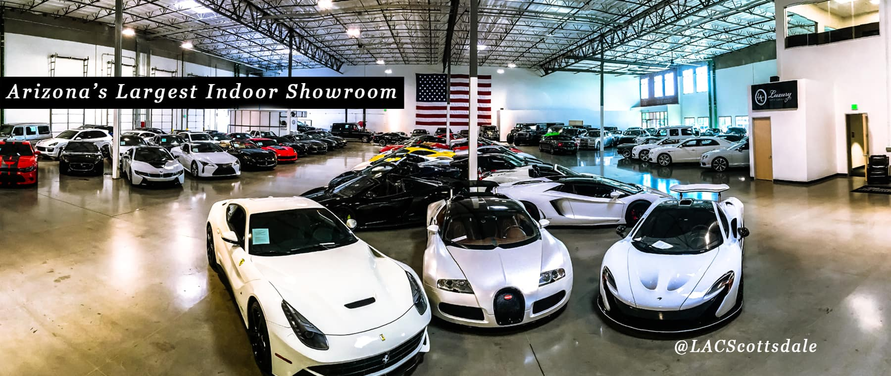 Luxury Auto Collection In Scottsdale Az Used Car Dealer