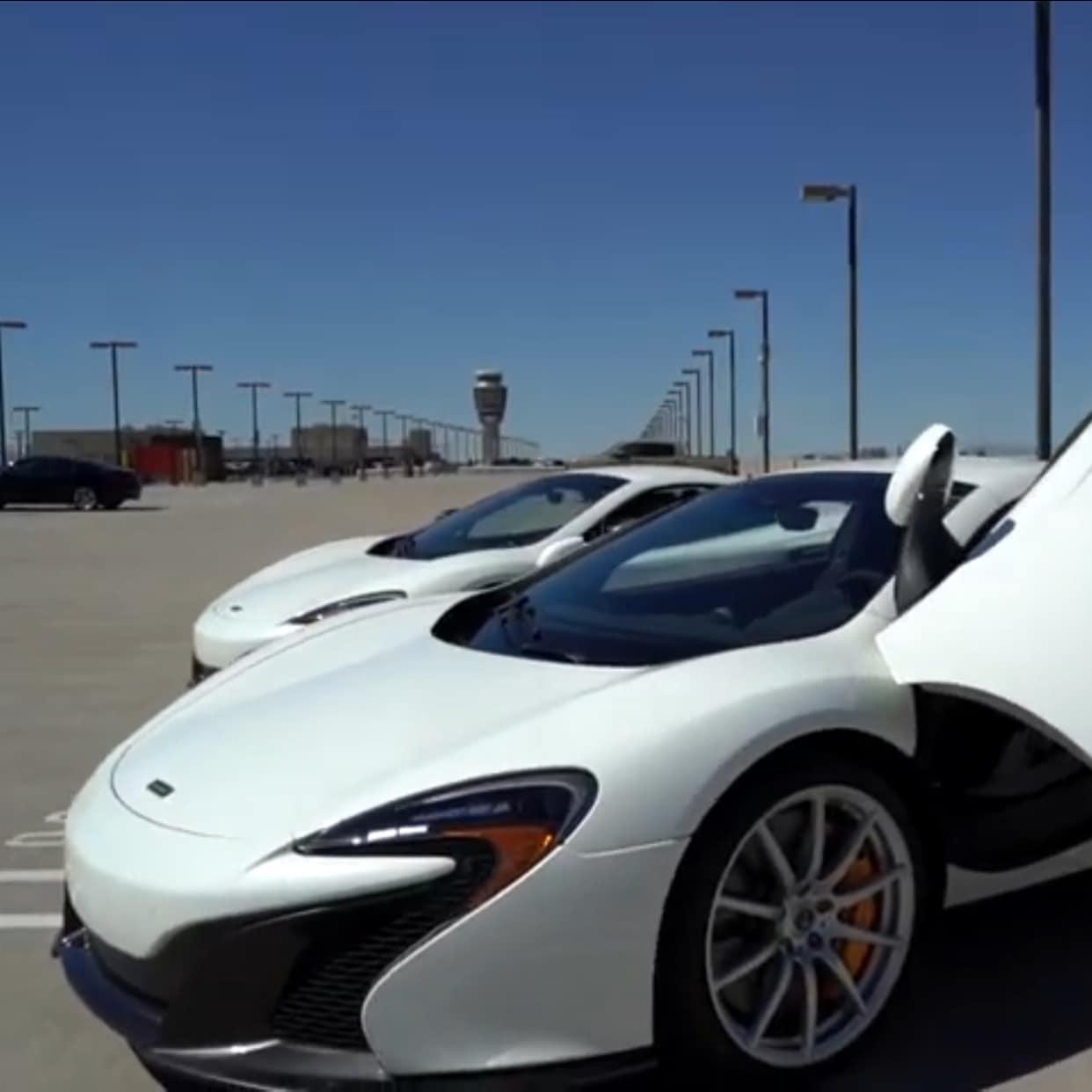 McLaren Lifestyle Thumbnail