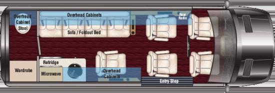 S5 Floor Plan