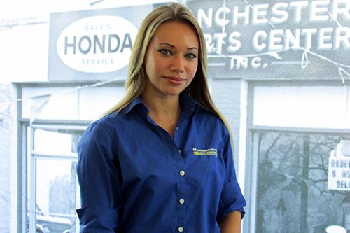 Amanda Saucier