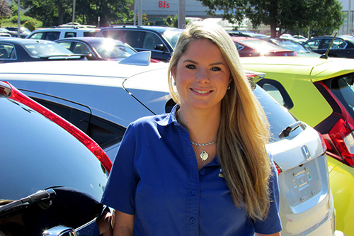 Ashleigh Martino