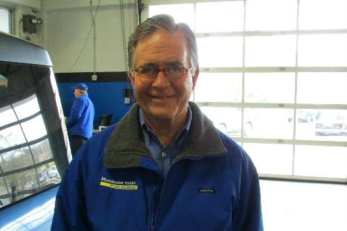 Dennis Quigly