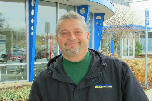 Emanuel Pantano