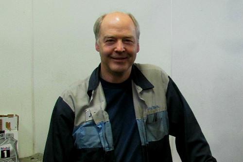John Greika