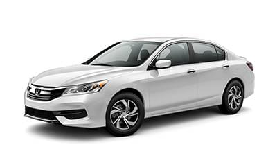 2017 Honda Accord LX Auto