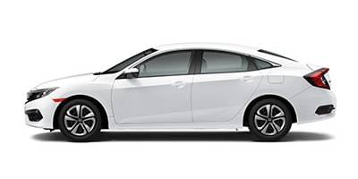 2017 Honda Civic LX 2.0 Auto