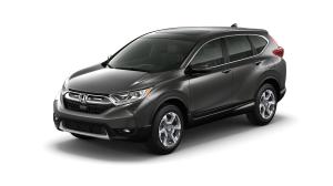 2017 Honda CR-V EX AWD Auto