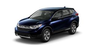 2017 Honda CR-V LX AWD Auto