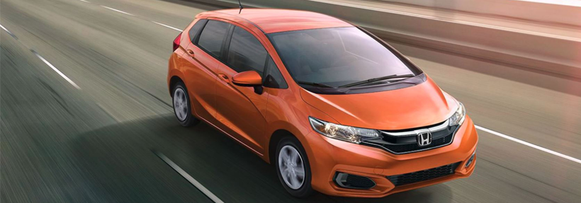 Amazing New Honda Fit For Sale Near Manchester CT