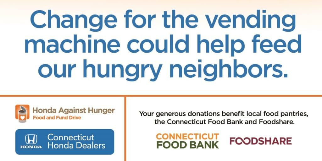 change for vending machine could help feed our hungry neighbors