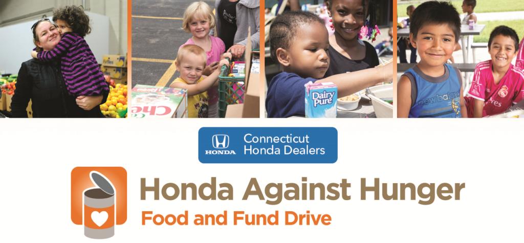 Honda Against Hunger