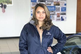 Isabeliz  Garcia