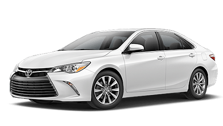 New 2017 Camry SE (Non-Hybrid) Lease - $199 per Month / 36 Months / $3,198 Due at Signing