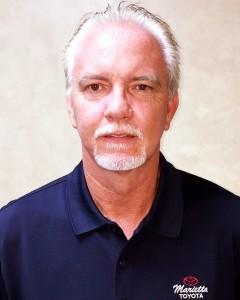 Chuck Greer