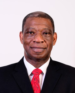 Robert Glover Sr.