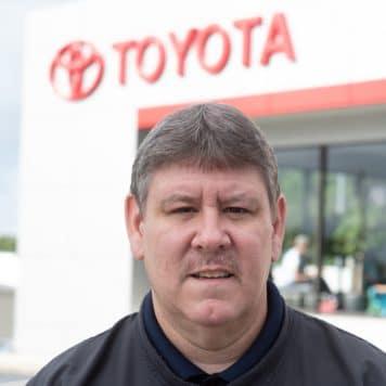Greg McGaha