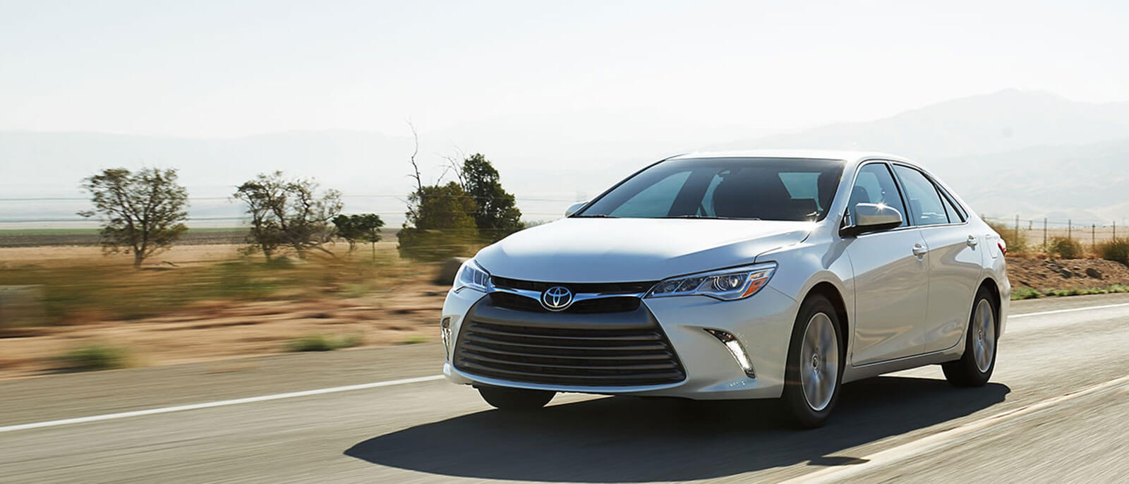 Explore 2017 Toyota Camry Performance Features and Specs | Marietta Toyota