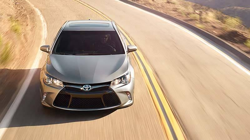 New 2017 Camry Hybrid Financing - 0.0%/36 0.0%/48 0.0%/60 0.0%/72 Months APR Plus $500.00 Bonus Cash