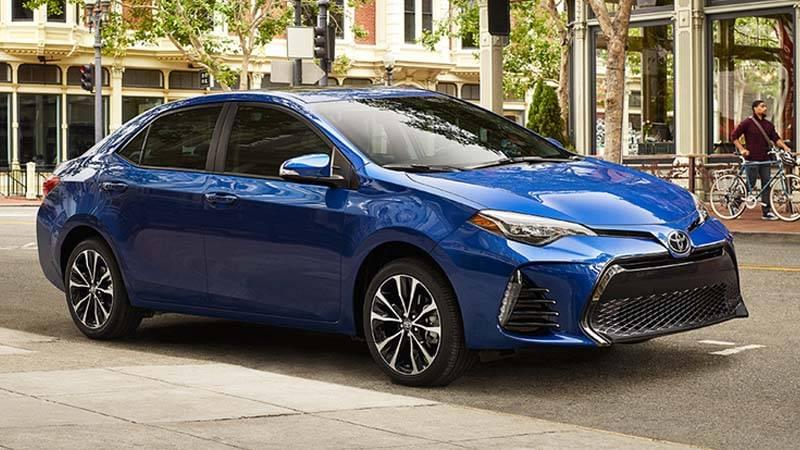 New 2017 Corolla Financing - 0.0%/36 0.0%/48 0.0%/60 0.0%/72 Months APR