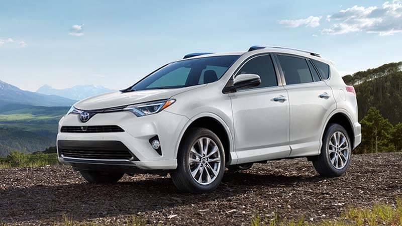 New 2018 RAV4 XLE Lease $219 per month / 36 months / with $3,218 due at signing