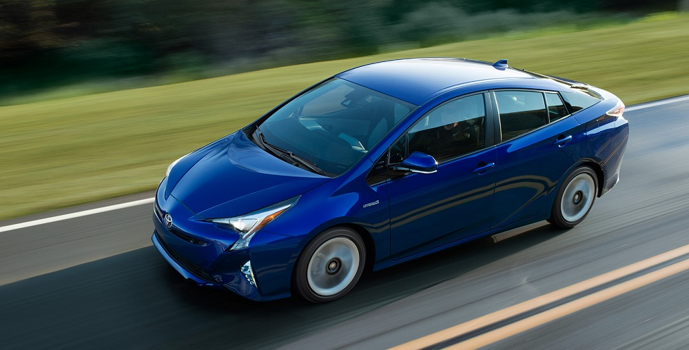 New 2017 Prius Financing - 1.9%/36 1.9%/48 1.9%/60 Months APR