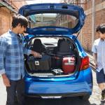 2017 Toyota Yaris Exterior 3