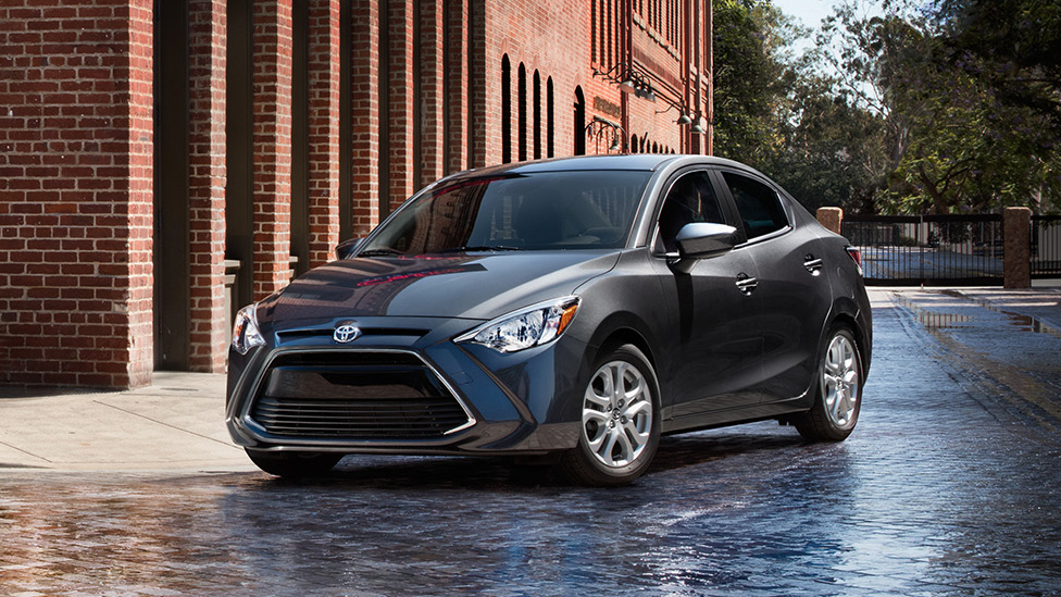 New 2017 Yaris iA Financing - 0.0%/36 0.0%/48 0.0%/60 0.9%/72 Months APR