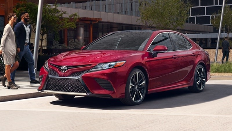 New 2018 Toyota Camry Lease $199 per month / 36 Months / $3,198 due at signing