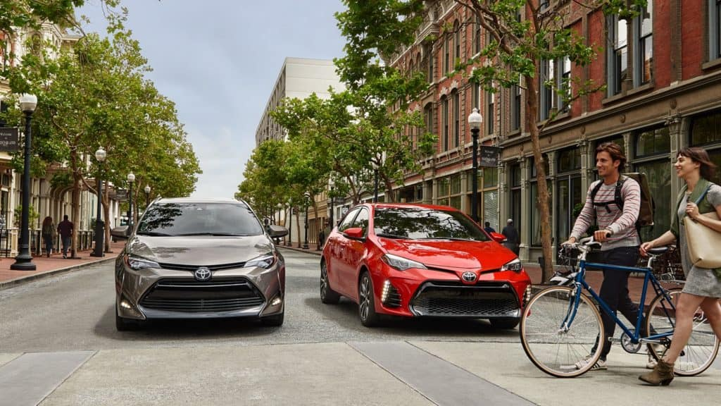 New 2019 Toyota Corolla LE Lease $179 per month / 36 Months / $2,878 due at signing