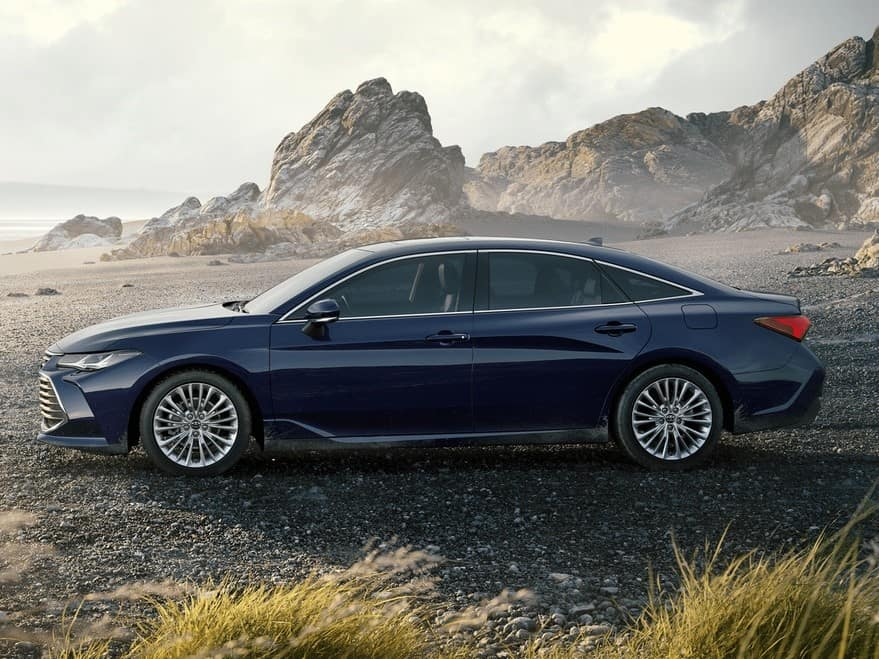 New 2021 Toyota Avalon Lease $389 per Month / 36 Months / with $3688 due at signing