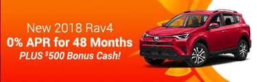 RAV4 Offer