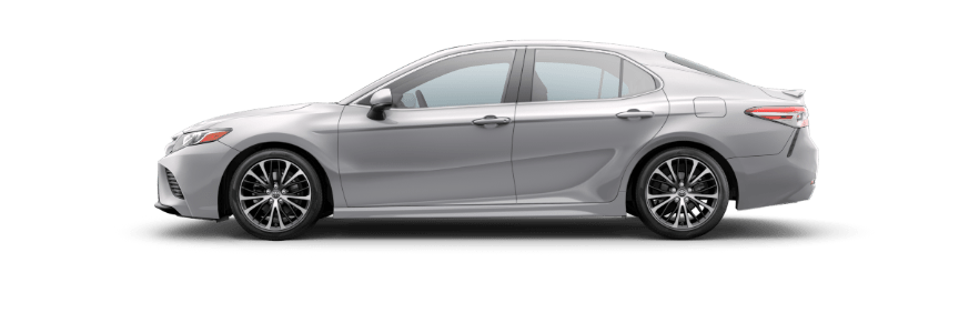 What Are The Toyota Camry Colors Marietta Toyota