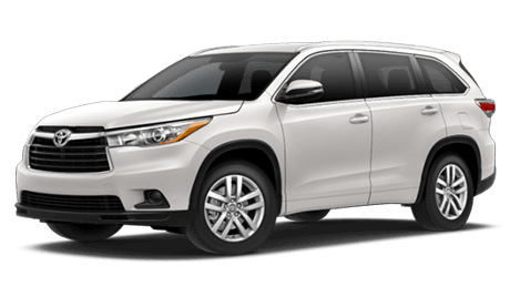 highlander rental