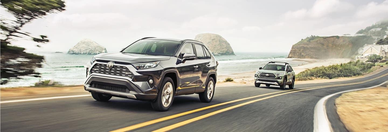 2019 Toyota RAV4 SUV Rental | Ready for Rental | Marietta