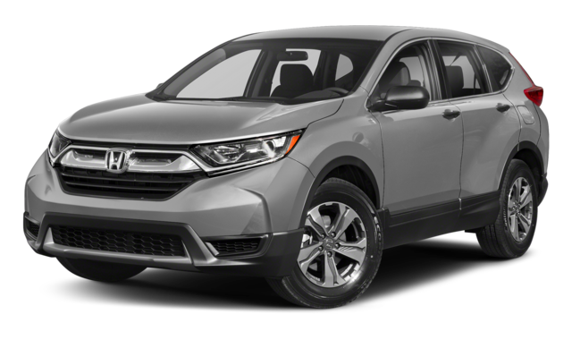 2018 Honda CR-V copy