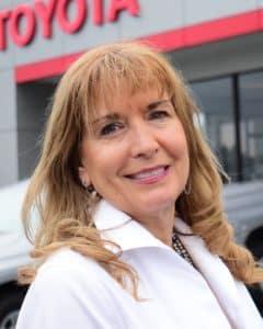 Carol Roskind