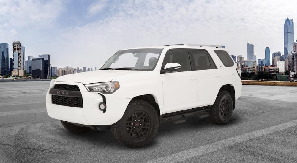 Toyota 4Runner XP Predator