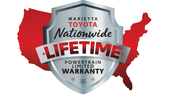 National Lifetime Warranty