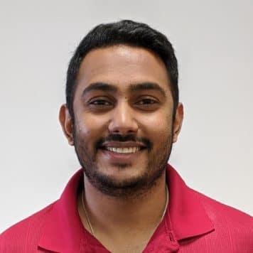Alex Patel