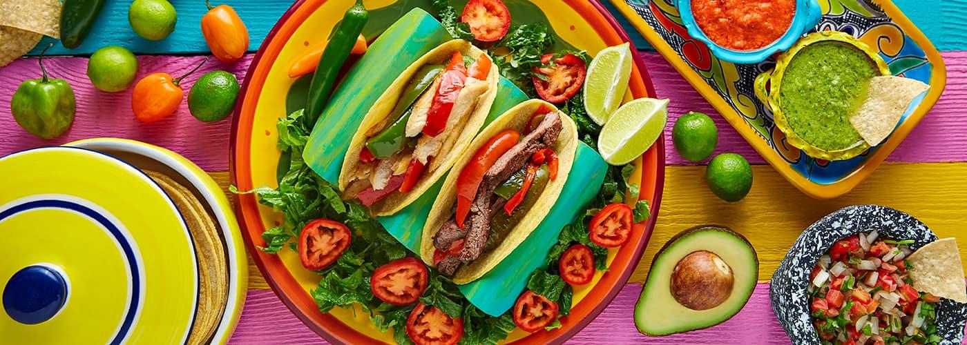 Best Mexican Restaurants In Marietta Ga Marietta Toyota