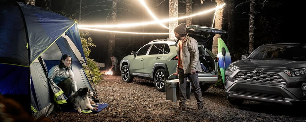 Rav4 Towing Capacity >> How Much Can A Toyota Rav4 Tow Toyota Rav4 Towing Capacity