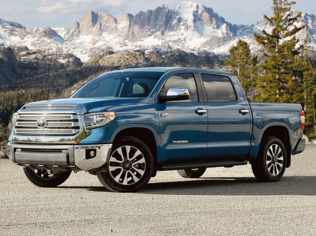 New 2020 Tundra 1.9% APR for 60 Months