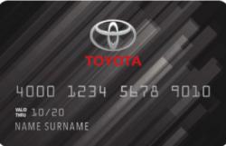 toyota credit