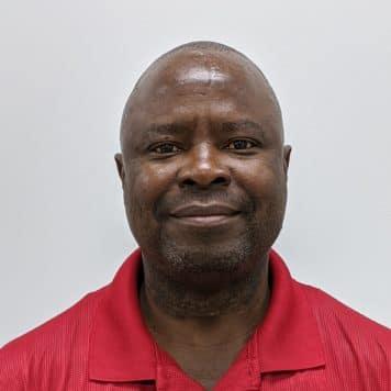 Joshua Oyebade