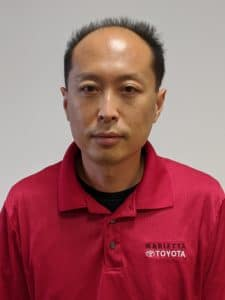 Mike Hong