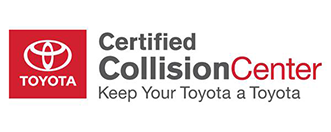 Certified Collision Center logo